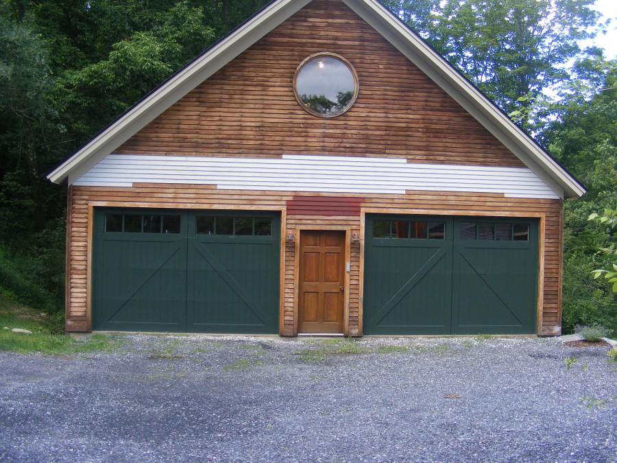 Moulton Custom Door Of Vermont