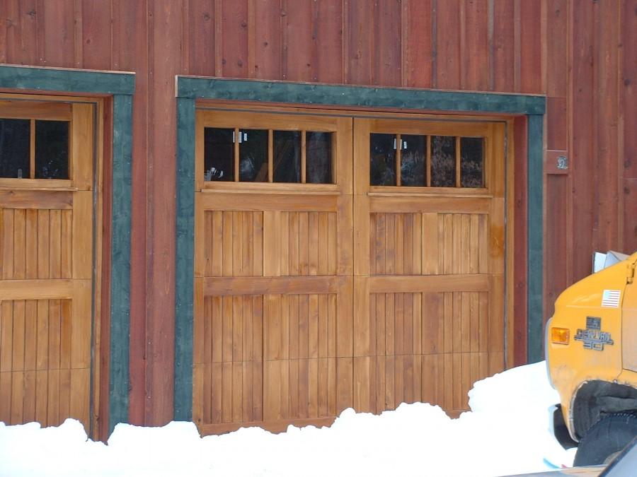 garage door before biltmore collection by amarr impressive ideas barn garage barn garage door