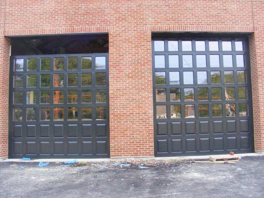 Firehouse Doors Steel Rollup Doors U2022 Self Storage