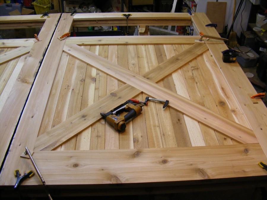 Building A Superior Overhead Garage Door